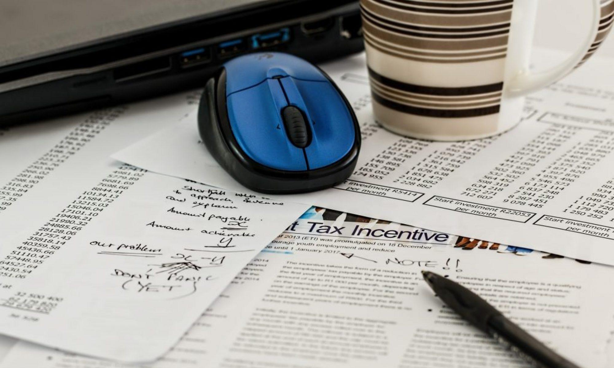 PKO Tax Provider